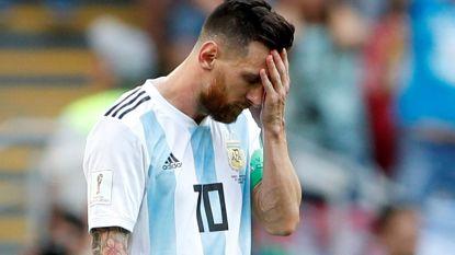 POLL. Messi voor het eerst sinds 2006 niet genomineerd voor 'Wereldvoetballer van het Jaar': terecht of niet terecht?