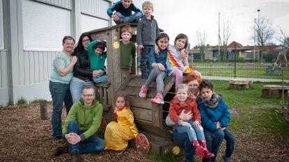 Infosessie over sociale kinderopvang de Bijspelerij