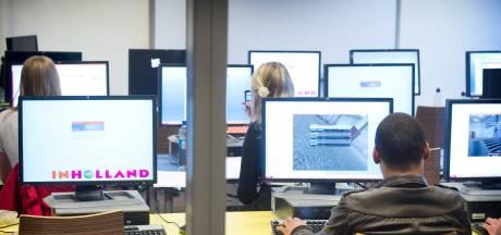 Softwaretrammelant raakt studenten: InHolland gelast alle tentamens voor maandag af