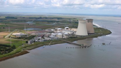 Nu ook betonproblemen vastgesteld bij kernreactoren Doel 4 en Tihange 2
