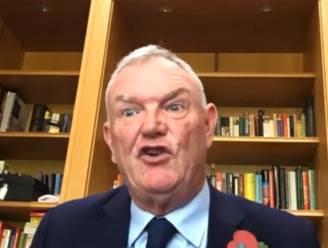"""Uitspraak over """"gekleurde spelers"""" doet Engelse bondsvoorzitter Greg Clarke opstappen"""