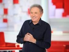 La productrice de Michel Drucker annonce qu'il ne reviendra pas à la télé avant plusieurs mois