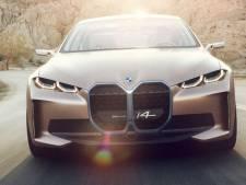 Deze BMW moet Elon Musk zenuwachtig maken