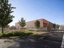 Prijsvraag voor naam nieuw sportcomplex Zaltbommel