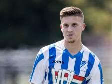 Nascimento zoekt bij FC Eindhoven naar de juiste samenstelling