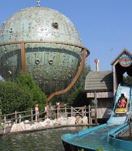 Overnamebod op eigenaar attractiepark Slagharen