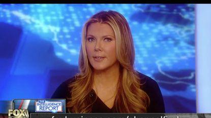 """FOX-presentatrice: """"Denemarken is socialistische staat vol cupcake-cafés"""""""