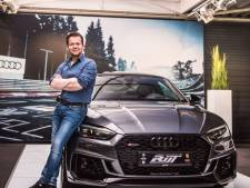 Autobedrijf John van der Rijt slachtoffer van oplichters: 'Ze verkopen auto's onder mijn naam'