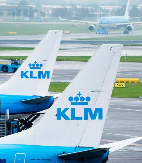 Website en app Schiphol weer online