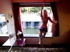 Veel internetprostitutie in Arnhem