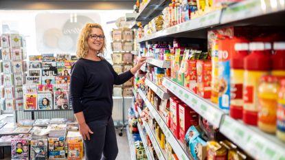 Dagbladhandel verkoopt nu ook ketchup, rijst en koffie