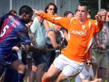 Duels lopen uit de hand, 'rood' FC Bergen krijgt er 13 tegen