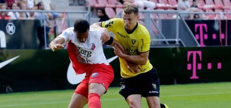 LIVE | Utrecht hoopt met spits Dalmau op spectaculaire comeback