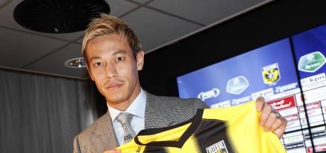Verbindingsman Honda wil motor Vitesse weer laten lopen