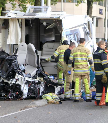 In Utrecht daalt het aantal dodelijke verkeersslachtoffers tegen de trend in