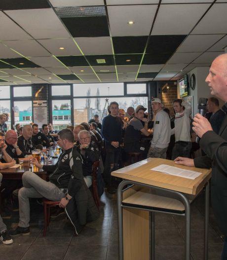 Begrip voor maatregelen, maar angst voor consequenties bij sportclubs Harderwijk en Putten