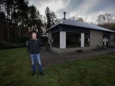 Wil Gijsbers moet jarenlange strijd rond zomerhuisje in Knegsel opgeven