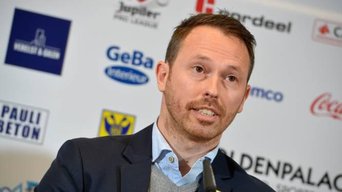Tom Van den Abbeele is niet langer technisch directeur van NAC Breda