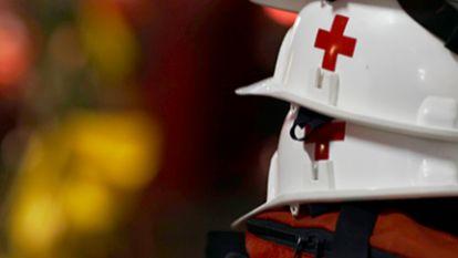 Zondag opendeurdag bij Rode Kruis