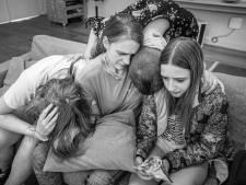 Een heel ander corona-slachtoffer: knuffelbeer Jorrit zag geen uitweg meer