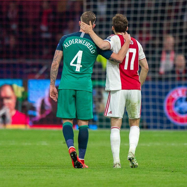 """Lucas Moura Lucasmoura7: Matchwinnaar Moura In Tranen: """"Geen Woorden Voor"""