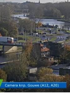 Storingen Coenecoopbrug in Gouda en Swaenswijkbrug in Alphen voorbij