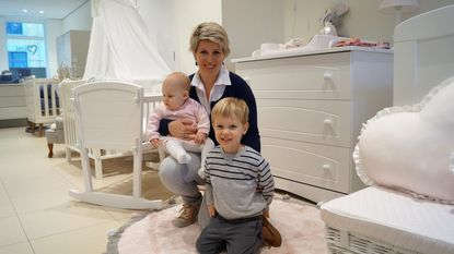Melissa opent nieuwe babywinkel in Ieperstraat