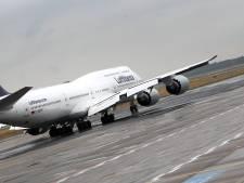 Lufthansa en passe d'être sauvée