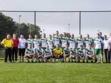 Doek valt na 75 jaar voor voetbalclub Broekhoven