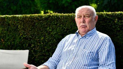 """Aimé Anthuenis over Vincent Kompany: """"Hij moet tegen zijn madam zeggen: 'Vanavond niet over voetbal'"""""""