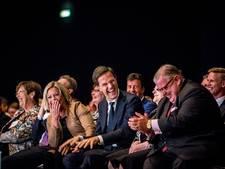 Rutte: VVD-voorzitter Keizer is integere man