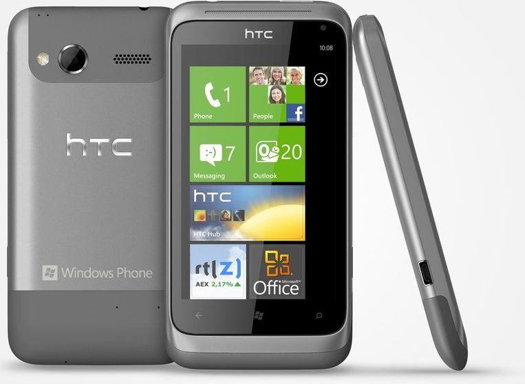 Windows Phone 7: niks Windows meer aan - de hemel zij