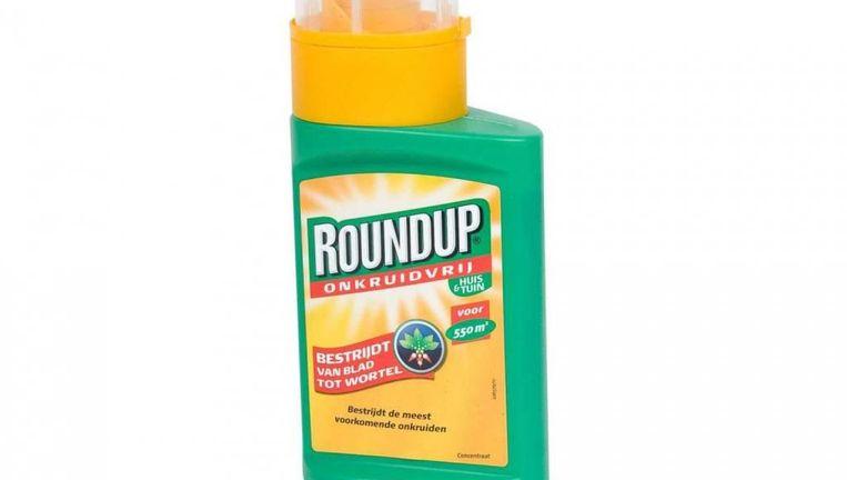 Lobbywatch doet onderzoek naar de hernieuwde toelating van glyfosaat op de Europese markt. Een stof die mogelijk kankerverwekkend is en het hoofdbestanddeel vormt van onder meer het onkruidbestrijdingsmiddel Roundup van producent Monsanto. Beeld