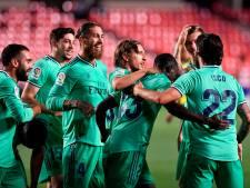 Le Real Madrid demande à ses supporters de ne pas se rassembler en cas de titre