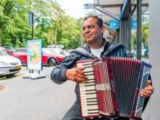 'Zeist moet regels maken tegen overlast door  straatmuzikanten'