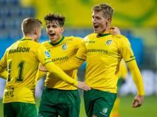 Fortuna-uitblinker Flemming 'hot' tegen ex-clubs: Ajax moet oppassen