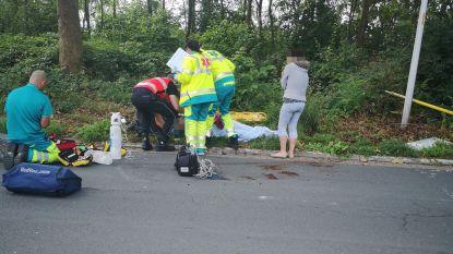 Bestuurder die man aanreed aan bushalte Loveldwijk opgepakt en vrijgelaten onder voorwaarden