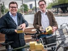 Tilburg heeft voor het eerst een kaviaar-bezorgservice: 'Weer eens iets anders dan hamburgers'