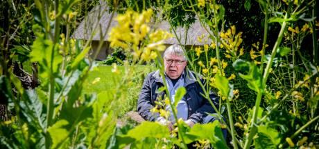 Toxicoloog Henk Tennekes kondigt zijn levenseinde aan op Twitter: 'Het gaat niet meer'