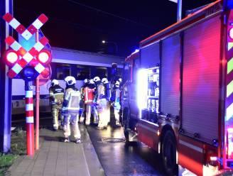 Bovenleiding knapt: geen treinverkeer meer mogelijk tussen Kortrijk en Poperinge
