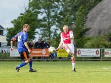 Sjaak Swart neemt kampioenen mee naar Middelburg