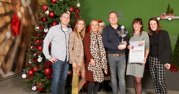 Intratuin apeldoorn heeft origineelste kerstshow for Intratuin zutphen