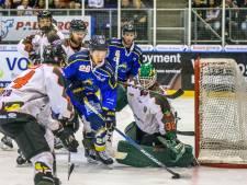 Trappers morst punten, maar blijft koploper in de Oberliga Nord