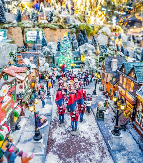 Zoetermeerse kerstshow uitgeroepen tot beste van het land: 'Een speelparadijs voor volwassenen'