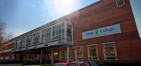 Slopers Gilde College in Hengelo houden vleermuizen op afstand