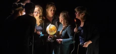 29e editie Theater Festival Breda: humor, onverwachte situaties en interactie