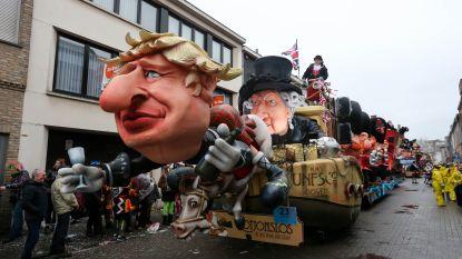"""80.000 toeschouwers zien 5.000 carnavalisten schitteren: """"Aalst carnaval is en blijft de hoogmis van creativiteit"""""""