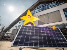 Liz-Anna wil een schooldak vol zonnepanelen
