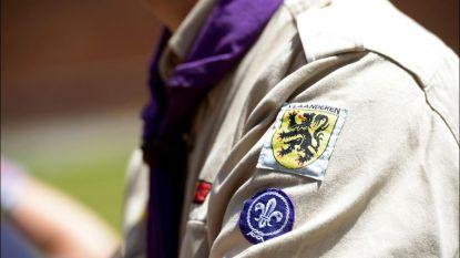 """Vlaamse scoutsgroep valt uit de lucht: """"We zijn niet uit Han-sur-Lesse gezet, het kamp was gewoon gedaan"""""""