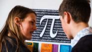 PTS-leerlingen vieren pi-dag in zelfgemaakte escape room